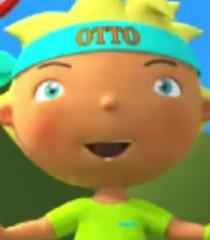 Otto (HuggyBoBo)