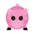 Pepper Pots N Pans' Pig