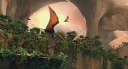 Pterodactyl (Ice Age 3 Dawn of the Dinosaurs)
