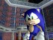 Sonic Blues