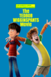 The TedBob WigginsPants Movie (2004) Poster
