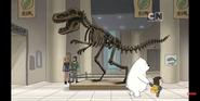 WBB Dinosaur