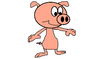 Wendell the Pig
