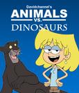 Animals vs. Dinosaurs (2009)