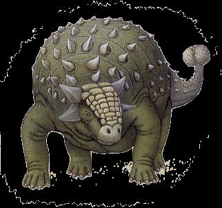 Albianosaurus