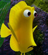 Bubbles (Finding Nemo)