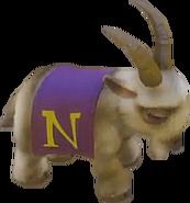 Crash Bandicoot N. Sane Trilogy Goat