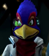 Falco in Starlink- Battle for Atlas