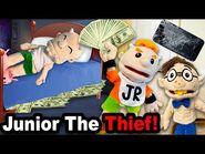 SML Movie- Junior The Thief!