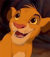 Simba (Cub)