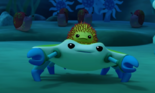 Carrier Crab