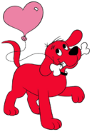 Clifford-cute