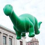 Dino Balloon