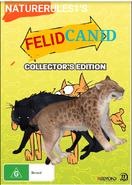 FelidCanid (V3) Poster