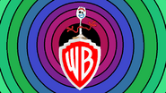 Forky on WB Shield