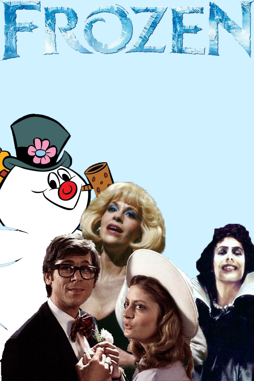 Frozen (Broadwaygirl918 Style)