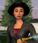 Gladys Sharp in Over the Hedge (Video Game)