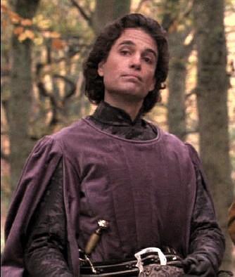 Prince Humperdinck