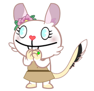 Jingle French Mouse (Ring)