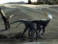 Oviraptor-encyclopedia-3dda