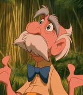 Professor Archimedes Q. Porter in Tarzan