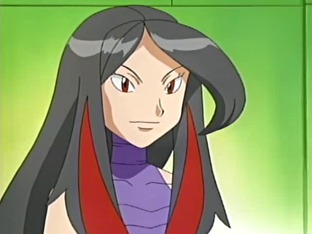 Lucy (Pokemon)