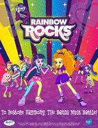 Rainbow Rocks 2014