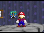 SM64LI Mario and Luigi Portrait