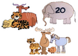 Schoolhouse rock four legged zoo animals 6
