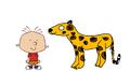 Stanley Griff meets Jaguar
