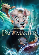 The Pagemaster (1994; TheWildAnimal13 Animal Style) Poster