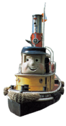 Tugs transparent ten cents vector by thomasultimate1213-db8joli