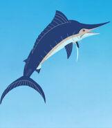 WK Blue Marlin