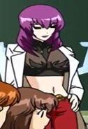 Yuuko Kouzuki's Belly Button 2
