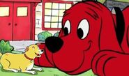 Clifford and Martha