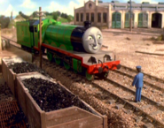 Coal (Thomas and Friends)