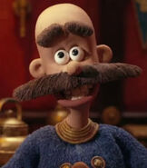 Dino in Early Man