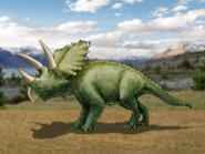 Dm pentaceratops
