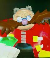 Dr. Eggman in Lego Dimension