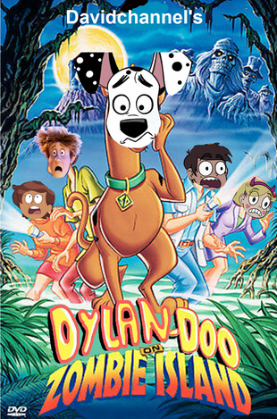 Dylan-Doo! on Zombie Island (1998) Poster.png