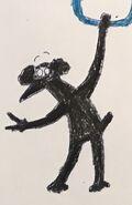Felix the Indri