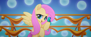Fluttershy out of control, Pinkie Pie MLPTM