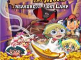 ChildTales the Movie: Treasure of the Lost Lamp