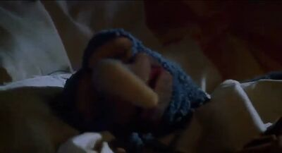 Gonzo sleeping in the beginning of Muppets from Space.jpg