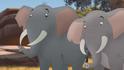 Lion Guard Elephants
