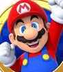 Mario in Mario Party- Star Rush