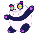 PPG (2016) Panda