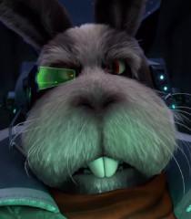 Peppy Hare