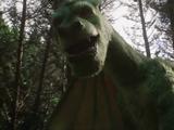Elliott (Pete's Dragon (2016))