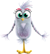 Sliver (Angry Birds 2)